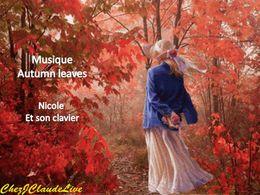 Les chemins de l'automne