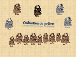 PPS blague sur les prêtres