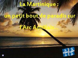 PPS voyage en Martinique N°6