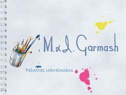 Peintures de Michael & Inessa Garmash