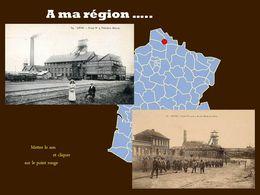 Mineurs du Pas de Calais