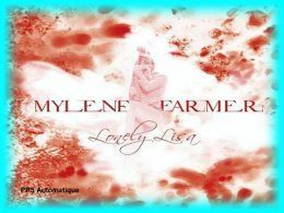 Mylène Farmer: Lonely Lisa
