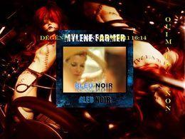 Mylène Farmer: Point de suture