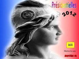 Présidentielles 2012 en diaporama