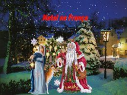 Natal na Franca