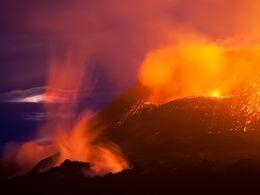 Nature magique de l'Islande