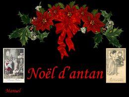 PPS Noël d'antan