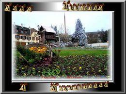 Noël médiéval à Ribeauvillé