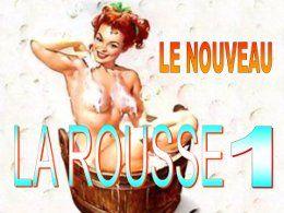 PPS humour Nouveau Larousse 1