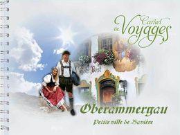 Oberammergau en Bavière