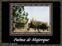 Palma de Majorque en pps