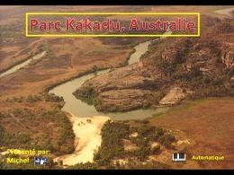 Parc national de Kakadu Australie