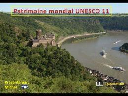 Patrimoine mondial de l'Unesco 11