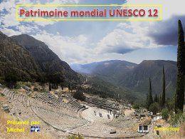 Diaporama Patrimoine mondial de l'Unesco 12