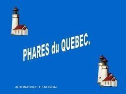 Phares du Québec