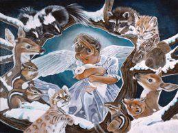 Pinturas Tammy Laye americano