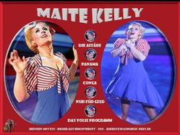PPS Jukebox Maite Kelly