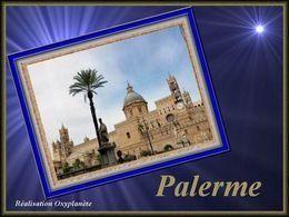Pps voyage à Palerme
