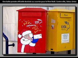 Riez vous avez du courrier