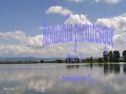 PPS voyages: Romania picturesque part 2