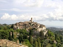 Saint Paul de Vence  en diaporama