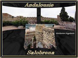 PPS sur Salobreña en Andalousie
