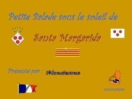 Santa Margarida en Catalogne
