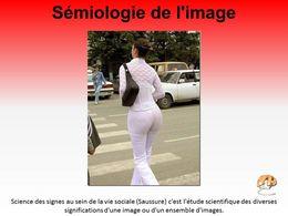 Sémiologie de l'image