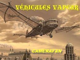 PPS sur les Véhicules à vapeur