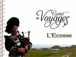 PPS Voyage en Écosse