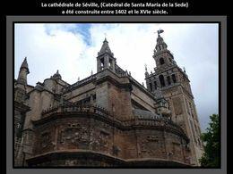 PPS La cathédrale de Séville