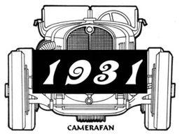 Actualités 1931