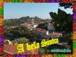 A bela Sintra