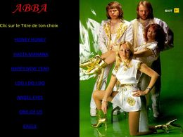Abba 2ème jukebox
