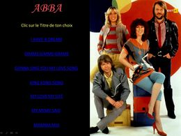 Abba 3ème jukebox