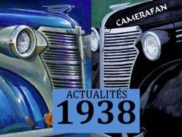 Actualités 1938