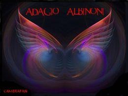 Paysages et Adagio Albinoni