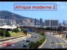Afrique moderne N°2