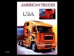 American trucks 1