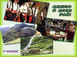 Ariège 1er épisode