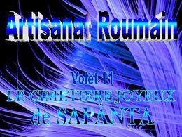 Art roumain 11 cimetière joyeux