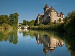 Au vert en Franche Comté