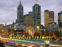 PPS Australian landmarkes