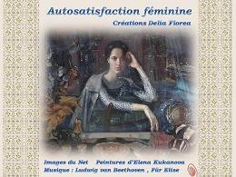 Autosatisfaction féminine