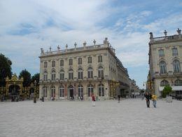 PPS Autour de la place Stanislas à Nancy