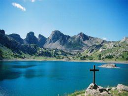 Balade autour des lacs de France