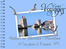 Balade en Charente Maritime