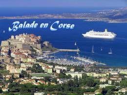 Balade en Corse