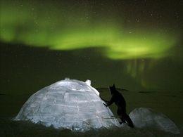 Belles destinations sous la neige