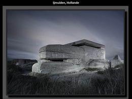 PPS Bunkers abandonnés ou l'art guerrier